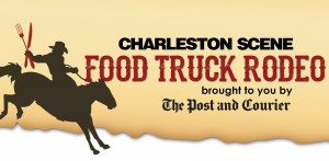 Food Truck Rodeo Logo